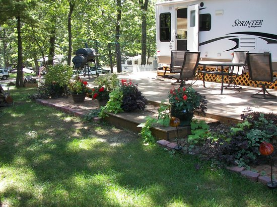 Lakefront Rv Property For Sale Wisconsin