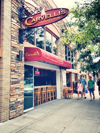 Carvelli's Pizza And Pasta House