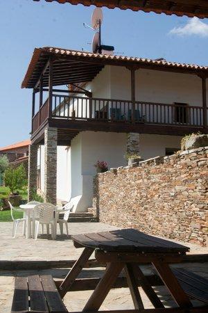 Quinta Entre Rios: main building