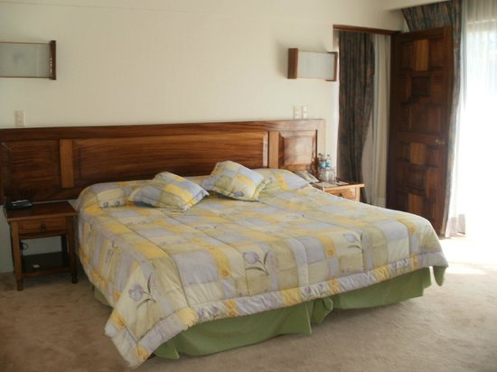 Hotel Jerico: Master Suite