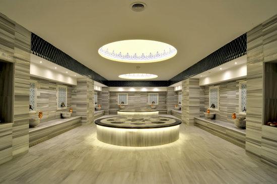 Ommer Hotel: Turkish Bath