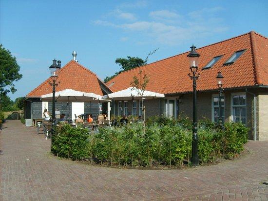 Hotel Hof van 's Gravenmoer