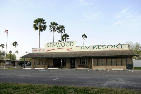Kenwood RV Resort: Indoor Pool & Spa