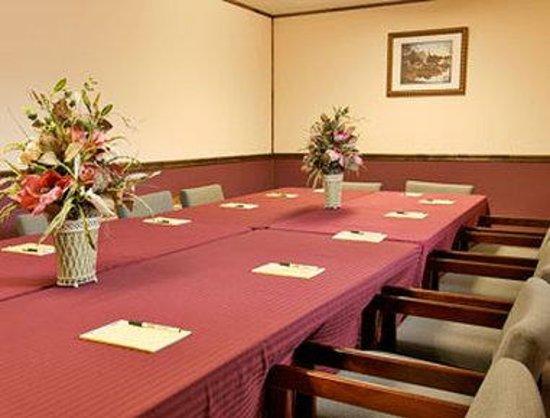 Days Inn Demopolis: Meeting Room