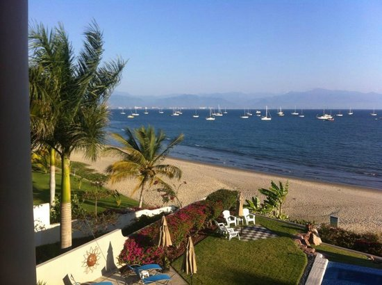 Villa Amor del Mar: More gorgeous views from room