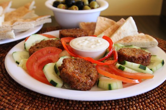 Pita Mediterranean Grill & Take Out