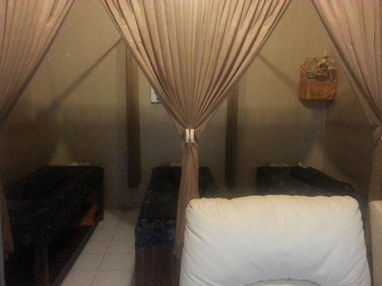 Ubud 3 Point Spa