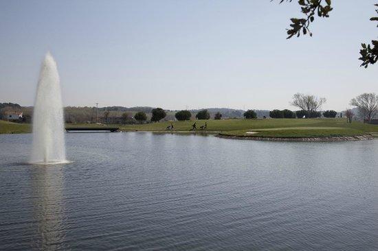 Golf Par3 - Pitch & Putt Barcelona - La Garriga: Nuestro campo está ubicado en la idílica zona rural de La Garriga