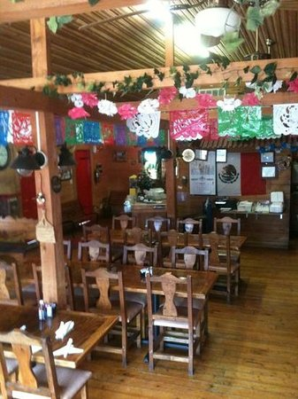 Yucatan Mexican Restaurant