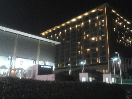 Hyatt Amritsar: The Grand Hyatt-Pride of Amritsar