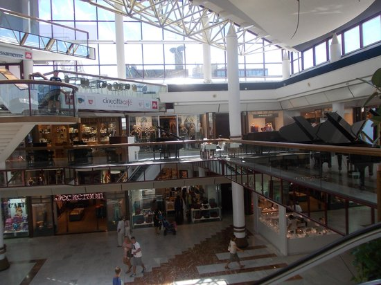 CinecittaDue centro commerciale