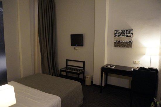 Hotel Macia Plaza: Quarto
