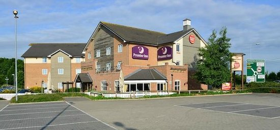 Premier Inn Harwich Hotel: Premier Inn Hotel