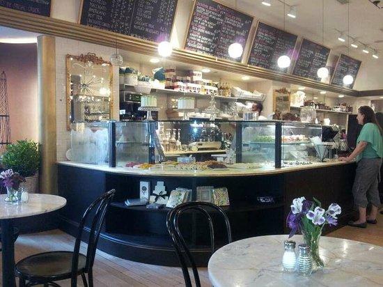 classic interior view picture of toni patisserie cafe chicago rh tripadvisor co za