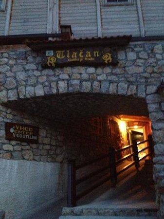 Gostilna Pri Kmetec : Exquisite Dining Experience