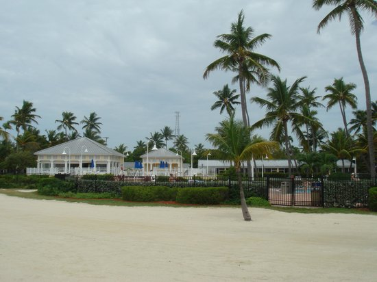 Islander Resort: Strand 1