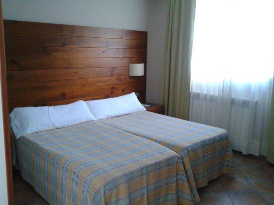AJ Hotel & Spa: Habitación 114