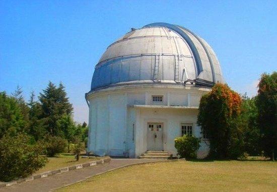 Observatory Bosscha.........Lembang