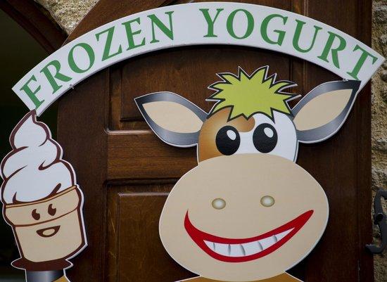 Porca vacca : Logo