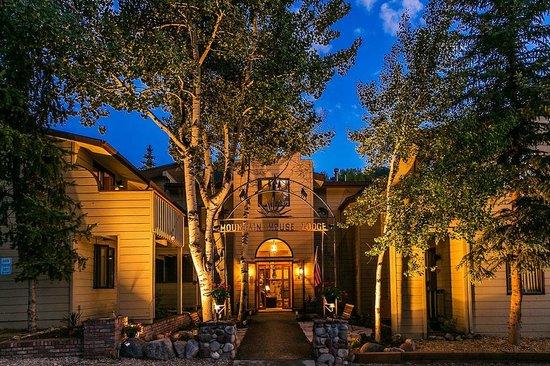 Photo of Mountain House Lodge Aspen