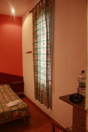 Hotel Barbara : .