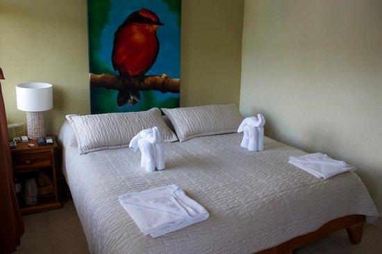 Hotel Fiesta: Pieza