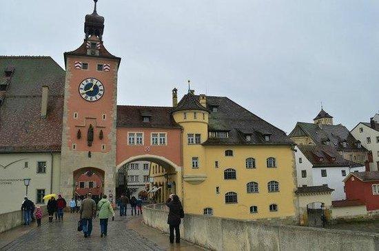 Permalink to Sorat Insel Hotel Regensburg Bewertung