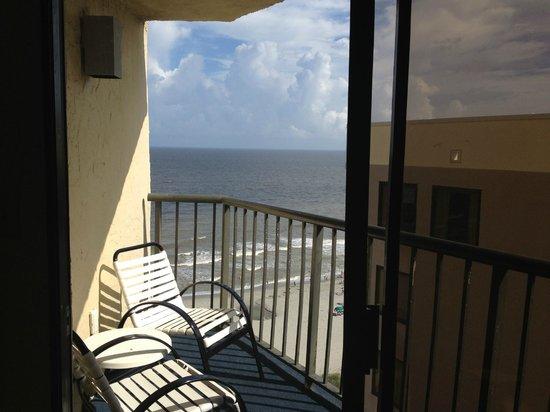 Schooner II Beach/Racquet Club: ocean view