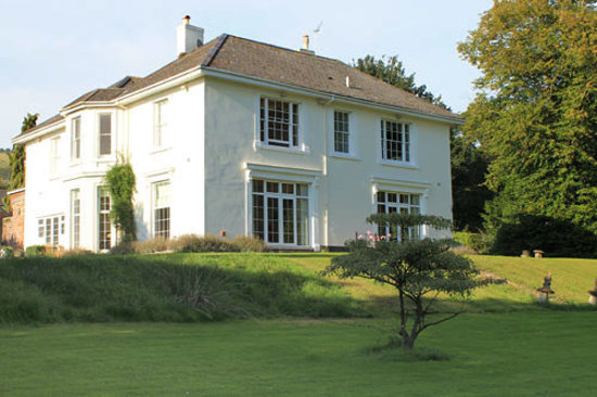 St Johns Manor: St John's Manor Bed and Breakfast