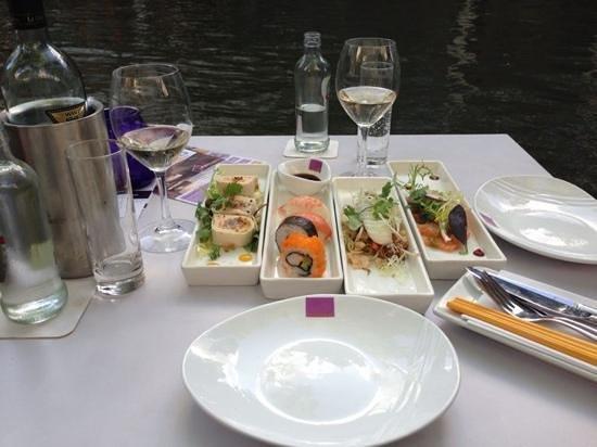Umami Utrecht: wonderful diner