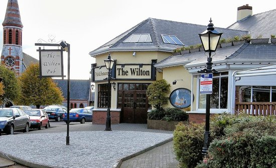 The Wilton Pub & Restaurant