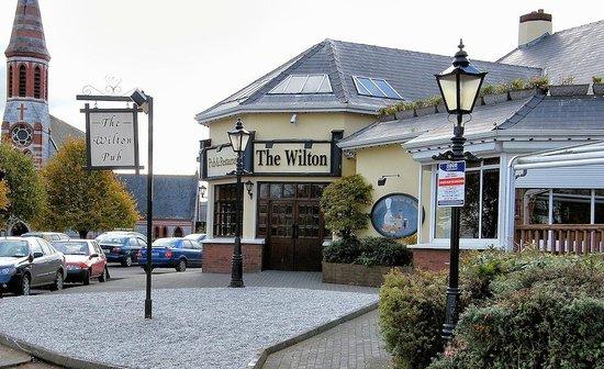 The Wilton Pub & Restaurant, Cork - Restaurant Reviews