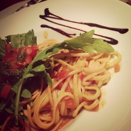 Cottone: fantastic Italian food