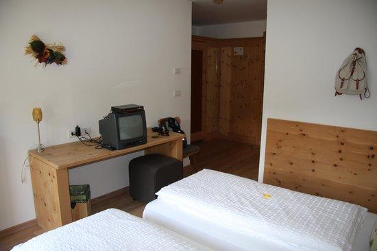 Mountain Hotel Zaluna: Unser Zimmer