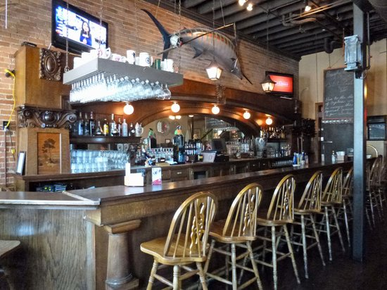 Best Seafood In Downtown Paducah Review Of Whaler S Catch Restaurant Ky Tripadvisor