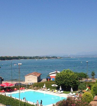Hotel Al Fiore: Al fiore pool