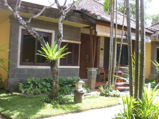 Putu Bali Villa and Spa: Another room (small villa)
