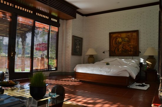 The Chedi Club Tanah Gajah, Ubud, Bali – a GHM hotel: room