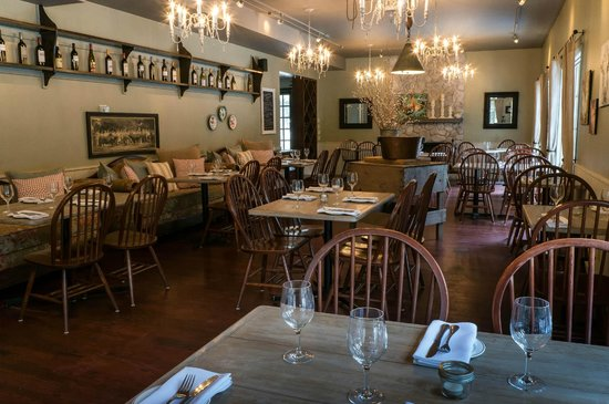 The Italian Farmhouse Dining Room