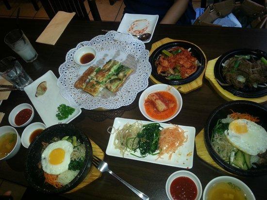 Soju: Meal