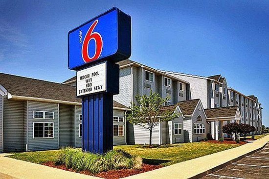 Photo of Motel 6 Sandusky-Huron