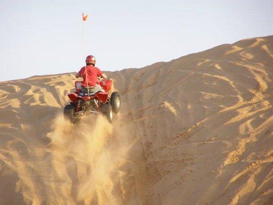 Dune Picture Of Little Sahara State Park Waynoka