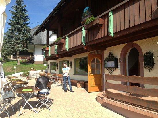 Bartlehof Hotel und Restaurant