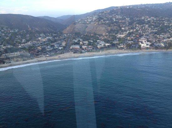 OC Helicopters : OC Coast