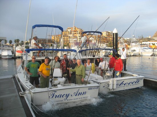 1 picture of pisces sportfishing cabo san lucas for Fishing in cabo