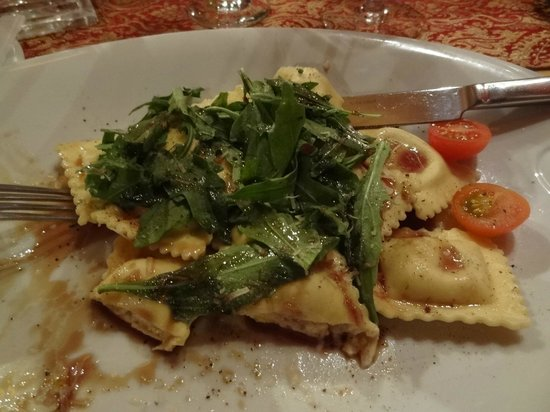 Boheme : delicious pasta