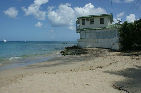 Mullins Beach: Beach