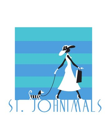St. Johnimals Island Pet Outfitter