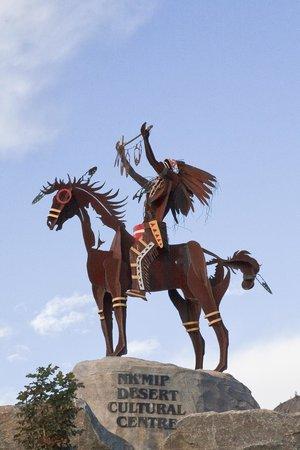 Nk'Mip Desert Cultural Centre 사진