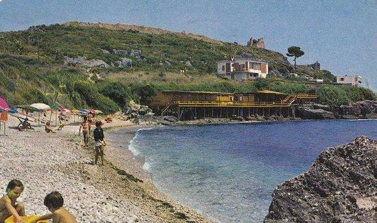 Sassolini Beach